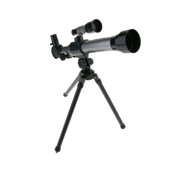 Student Refractor Telescope