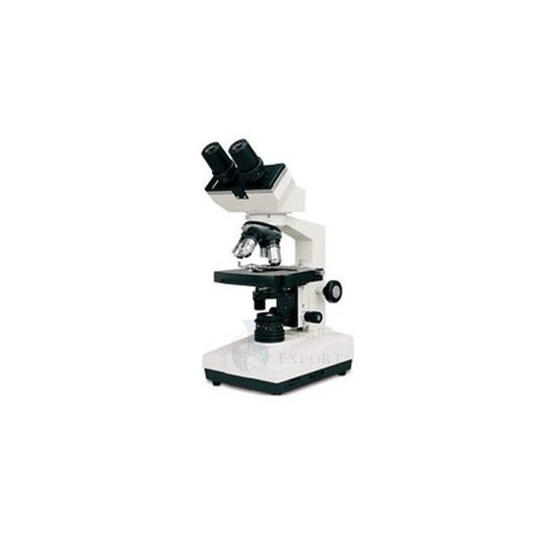 Binocular Laboratory Microscope