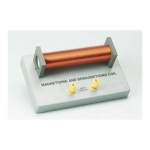 Magnetizing and Demagnetizing Solenoid