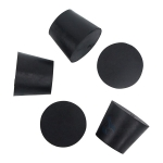 Rubber Stopper Solid