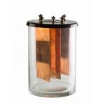 Voltmeter Copper