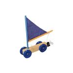 Science of Sailing—Newtons Third Law Laboratory Kits