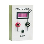 Photo Electric Cell Unit