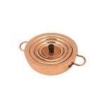 Water Bath Copper
