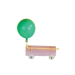 Balloon Cars Challenge—Guided-Inquiry Kit